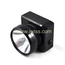 KL2.5LM-Mini Wireless Mining Light/Led cordless miner's lamp(China (Mainland))