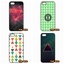 LG L70 L90 K10 Google Nexus 4 5 6 6P G2 G3 G4 G5 Mini G3S Design Triangles Geometric Patterns Phone Capa Case - The End Cases Store store