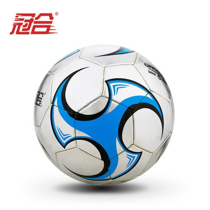 Hot Sale 2016 child Football PU Granule Slip-resistant Ball Official Weight Size 3 Soccer Ball For Match Training(China (Mainland))
