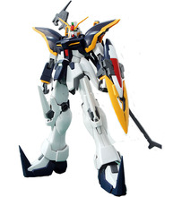 Free shipping action figures robot anime assembled Gundam MG 1:100MG God Of Death luminous stickers classic toy gundam HT523(China (Mainland))