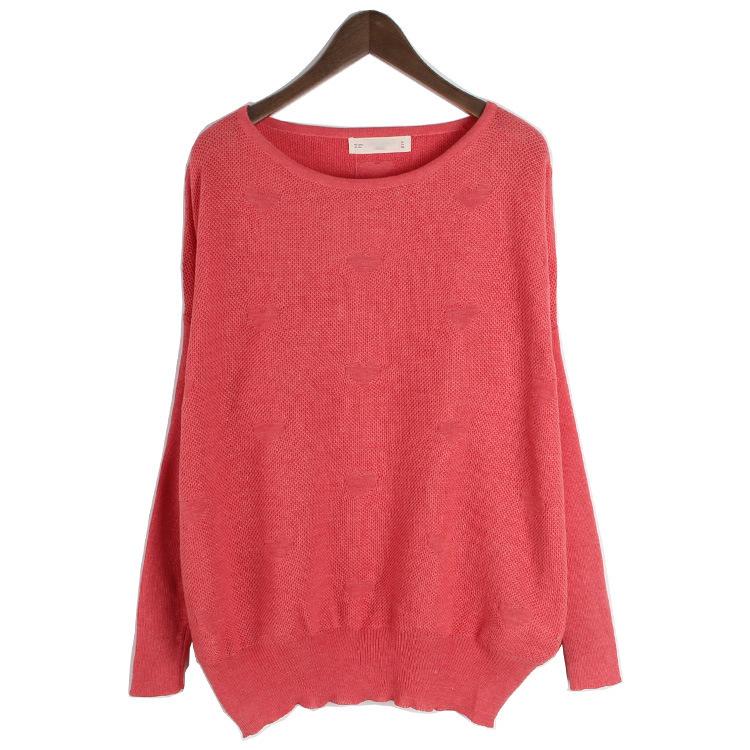 Осень и зима европа америка simple стиль женщины в базовые воротник-хомут сплошной цвет без тары толстый пуловеры свитера женское