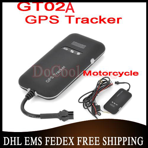100 pieces New GPS tracker T GT02A Quadband, android phone tracking free web GPS tracking system, Mini GPS tracker(China (Mainland))