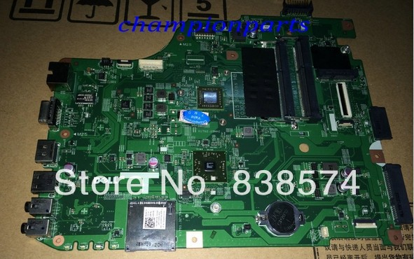 For M5040 Motherboard Dell 0XP35R AMD integrated 48.4IP11.011(China (Mainland))