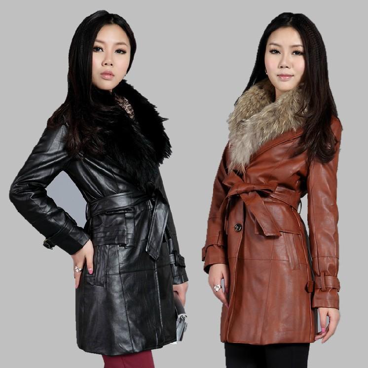 Изделия Из Кожи Женская Одежда