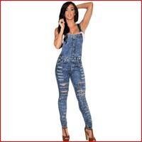 FGirl Ripped Jeans Trousers for Women American Apparel Pants Light Blue Cut-off Fringe High Waist Denim Shorts FG10650