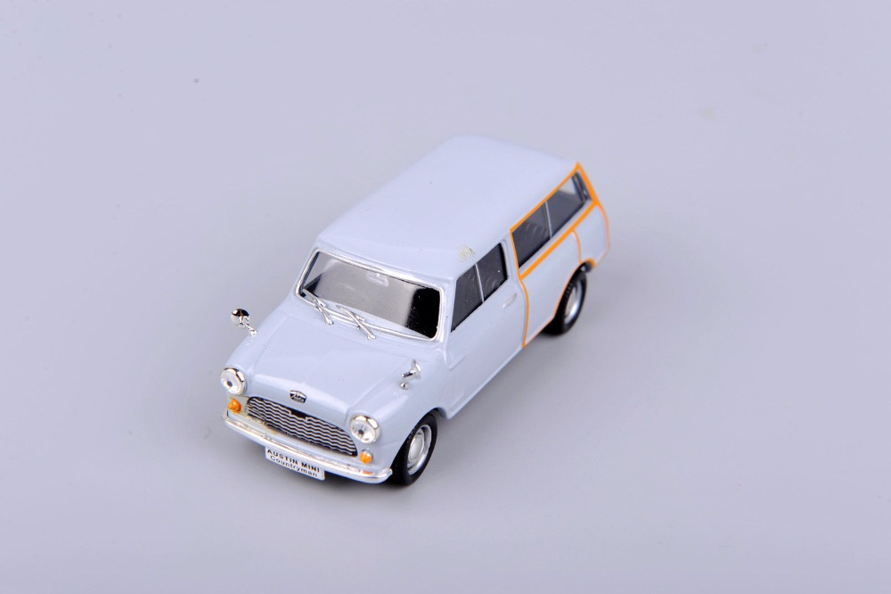 Collectible Mini 1:43 Scale Austin Countryman 1962 Alloy Diecast Car Model Toys Kids Gift Toys Home Decoration(China (Mainland))