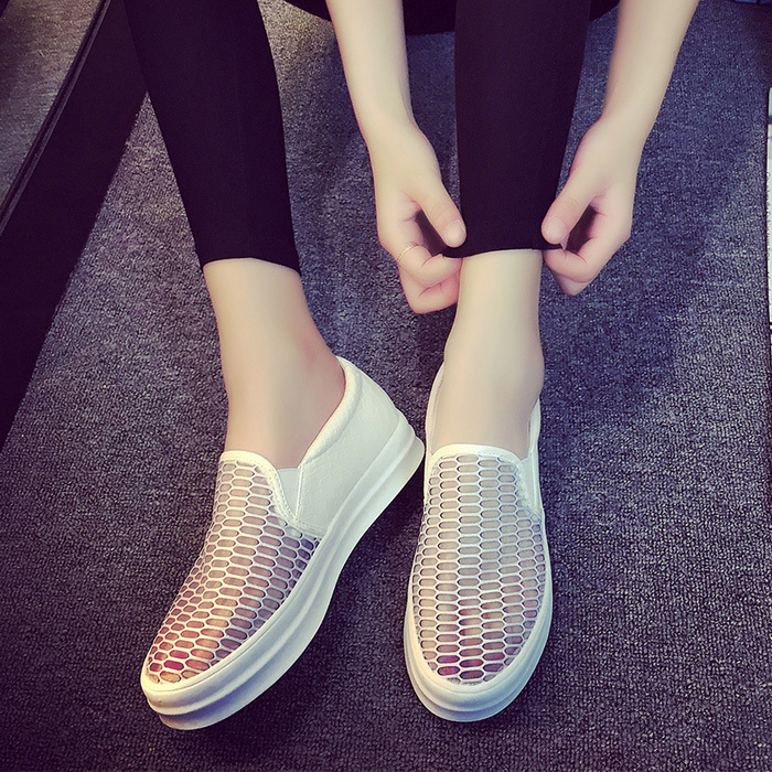 new arrival 2015 and summer platform shoes