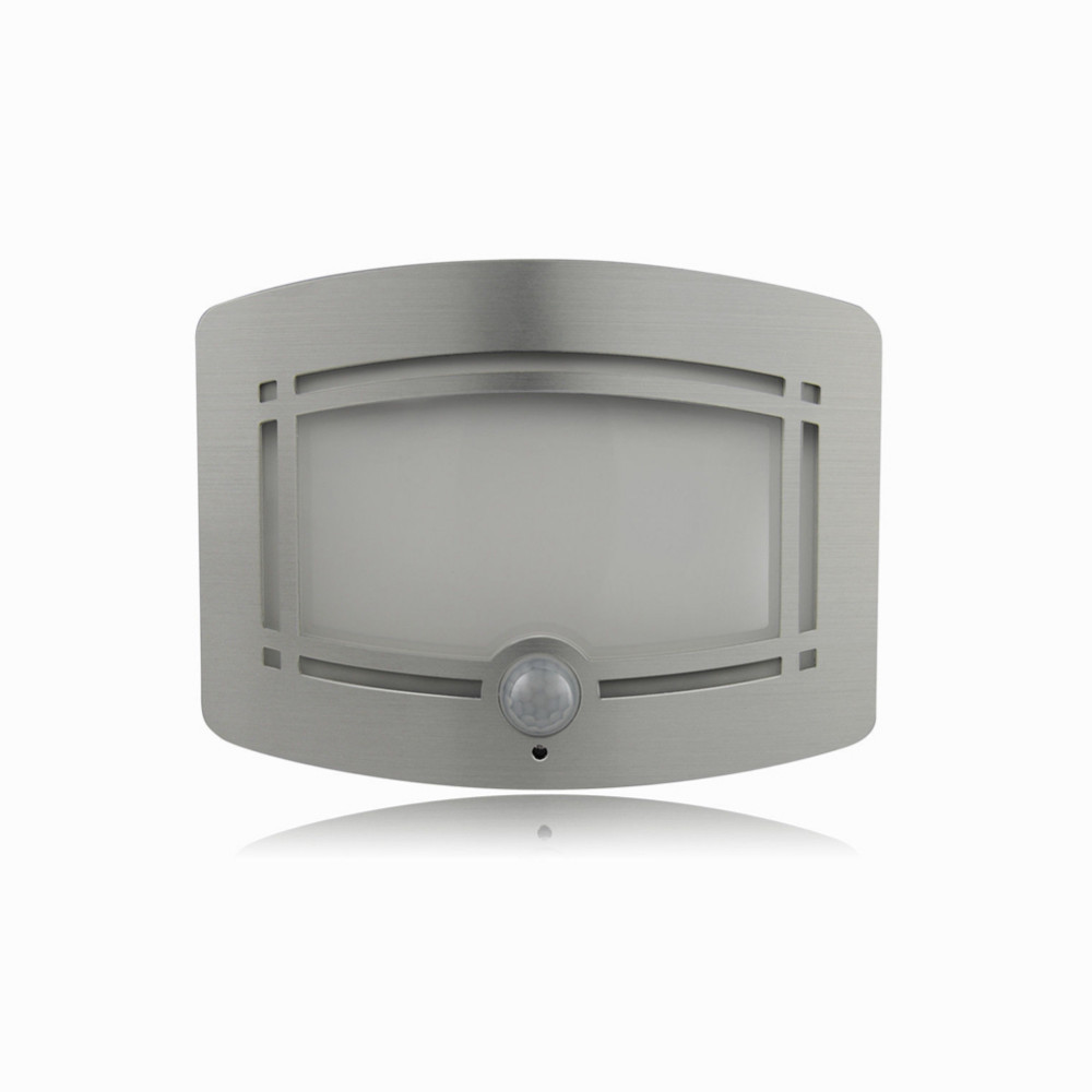 wall light operated activated battery operated sconce wall light