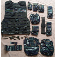 Military army steel wire tactical vest ciras New Molle Combat Strike Plate Carrier 9.11 outdoor live cs Airsoft Paintball Vest(China (Mainland))