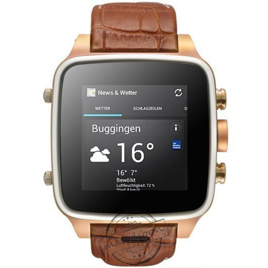 New M8 3G Android 4.4 smart watch phone 512M RAM +8G ROM with Leather Strap SMS Sync Function 5mp camera WIFI GPS like omate(China (Mainland))