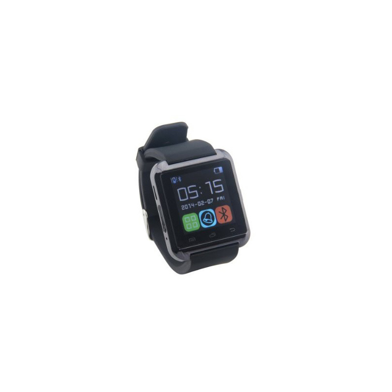 New Arrived Bluetooth And Cheap Android U8 Smart Watch For All Android Smart Phone And Supporting Multilanguages U8 U Watch(China (Mainland))