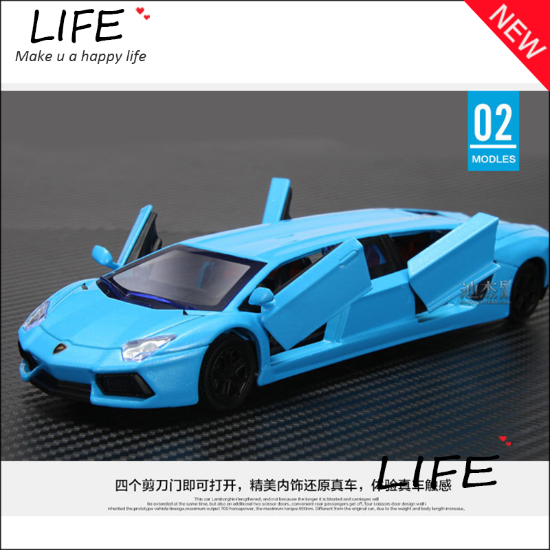 Hot Sale Extended Edition Alloy Car Model For Kids Toys Wholesale Minecraft Roadster Toy Car Hot Wheels 1:32 Christmas Gift(China (Mainland))