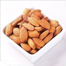 2014 Comida Suplementos Protein Almond Nuts Leisure Zero Food Without Shell Packaging 200 G Factory Sale