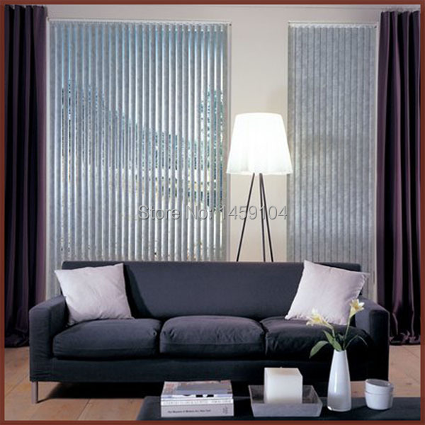Home Decor Sun Shade Vertical Shade Vertical Blinds Window Curtain In Product Description From
