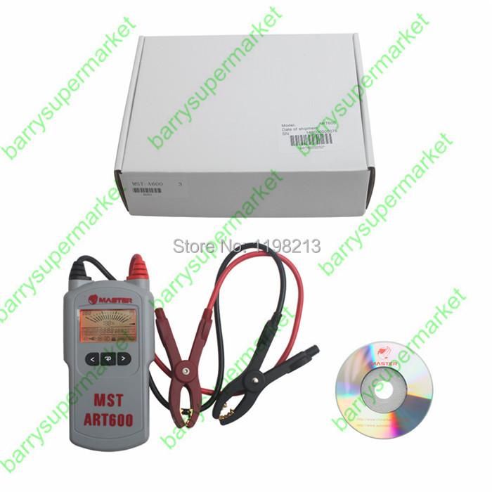 MST-ART600 Lead-acid digital auto battery testers<br><br>Aliexpress