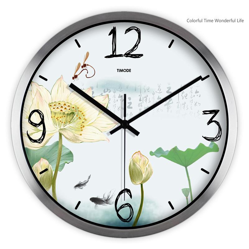 Horloges cuisine promotion achetez des horloges cuisine for Horloge de cuisine moderne