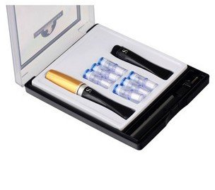Filter cigarette holder Clean Cool Nicotine Tar Replace core a cigarette holder 12 pcs/lot Free Shipping