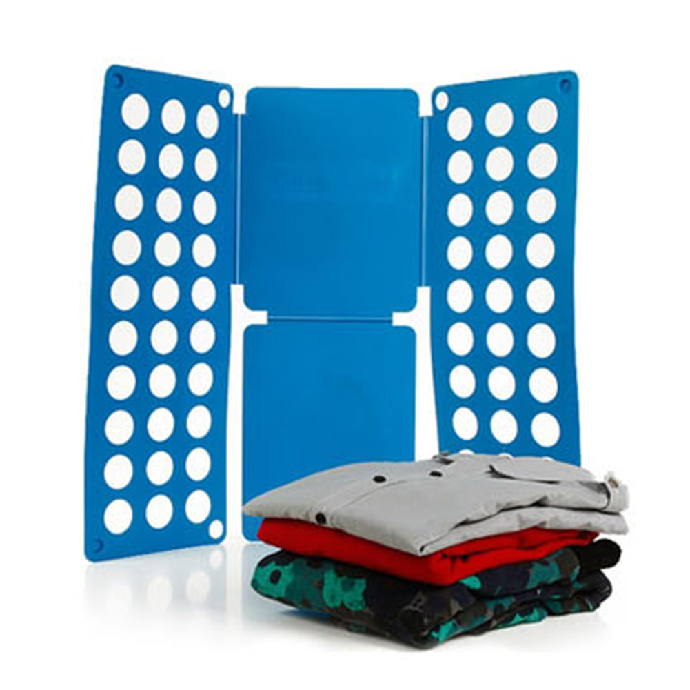 2015 New Clothes/Laundry/ Shirt Child Folder Clothes T Shirt Fold Board Save Time High Quality Small(China (Mainland))