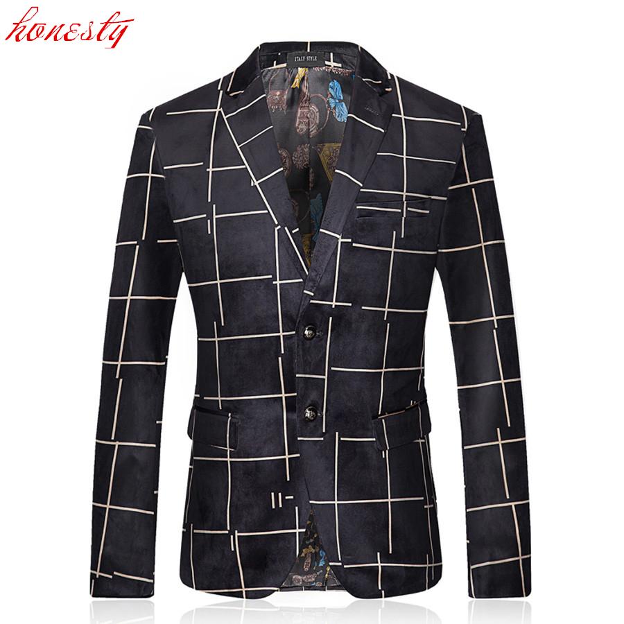 Online kopen wholesale designer blazer jacket uit china designer ...