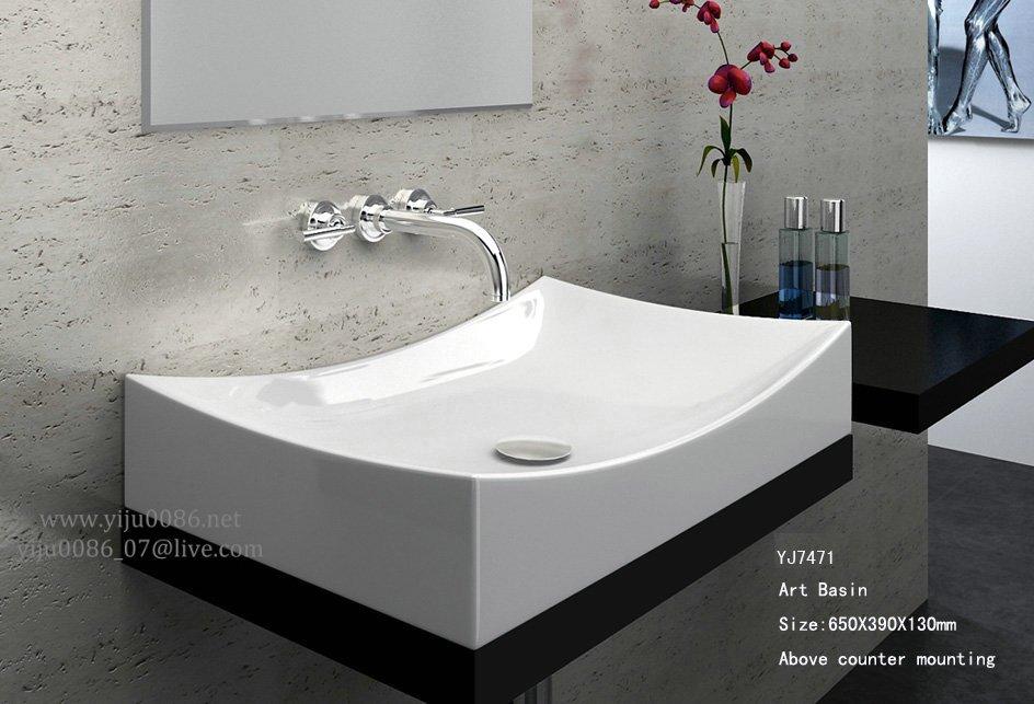 Pia Banheiro Bacia - Bacia do banheiro bacia bacia  moderno Design de louças sanitárias em Pias d
