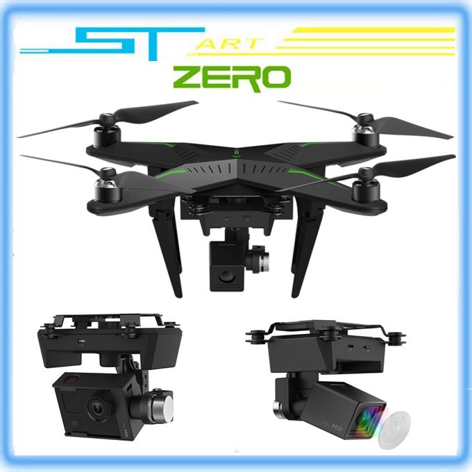 New FPV RC Drone Quadcopter Original XIRO Zero Explorer Xplorer Auto-return Home with Gimbal and 14MP Camera VS DJI phantom 3 2(China (Mainland))