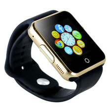 2016 Smart Watch Vsun V1 Smartwach for Android Phone Smart clock SIM Watch Phone NFC Mp3/Mp4 Facebook WhatsApp Android Watch
