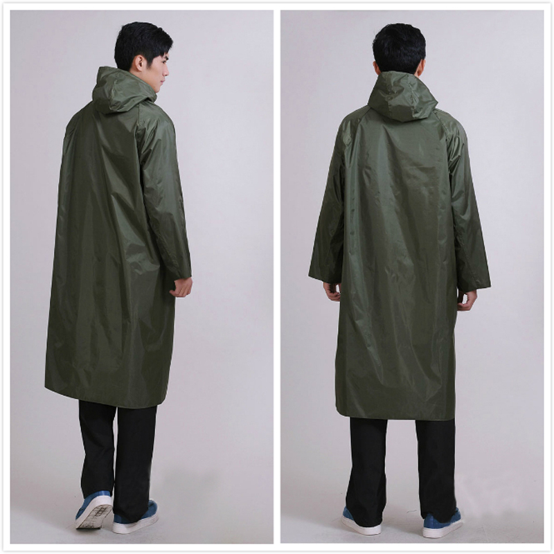 Rain Coat For Men Photo Album - Reikian