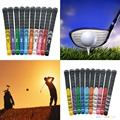 Standard Size Golf Club Putter Grip Rubber Cotton Golfer Training Aid Accessory