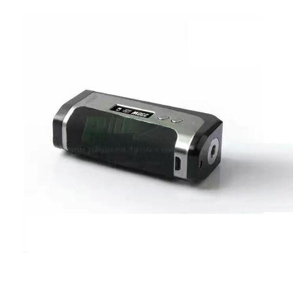 ถูก เดิมSigelei IPV8 230วัตต์กล่องสมัยPionee R4youบุหรี่อิเล็กทรอนิกส์สมัยYiHi SX330-f8ชิปเหมาะสำหรับ510เชื่อมต่อเครื่องฉีดน้ำ
