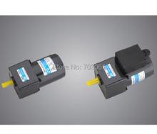 Buy 40 watt 1:200 ratio reversible electric motors AC reversible motors Micro AC gear motor ratio 200 for $86.80 in AliExpress store