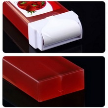 Top Quality Refillable Roll On Depilatory Heater Hot Wax Cartridge For Hair Removal For Depilation(China (Mainland))