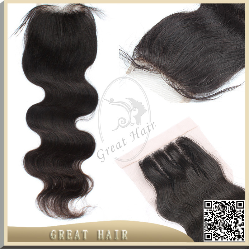 Great Hair 6a & & LCC-Brazilian Body wave 5001 great expectatiois