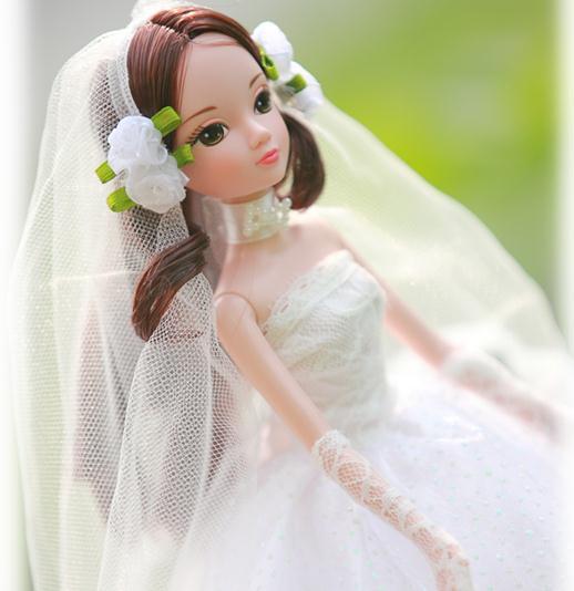Wedding bride girls toys dealsdirect