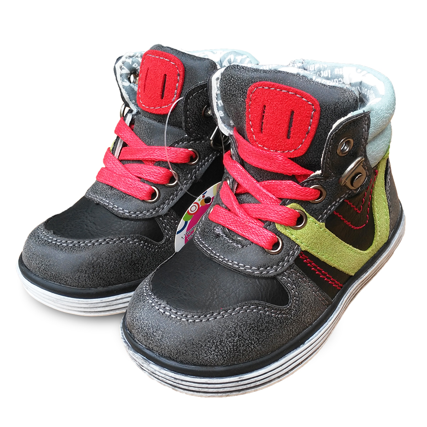 Lovely new 1pair KIDS FASHION Sport Sneakers Children,Arch Support Shoes, Brand Kids Boy Ankle Shoes(China (Mainland))
