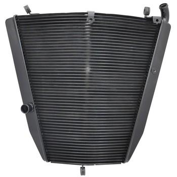 Мотоцикл Алюминиевый Радиатор Радиатор Для Honda CBR1000RR 2004 2005 CBR1000 RR CBR 1000RR 04 05 НОВЫЙ