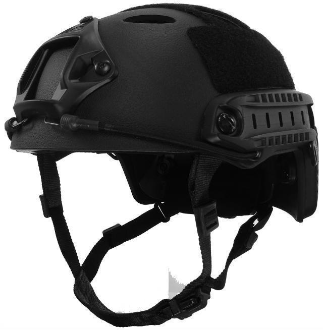 FAST Simple Base Jump helmet Airsoft paintball Helmet military Tactical helmet Wholesale Retail(China (Mainland))