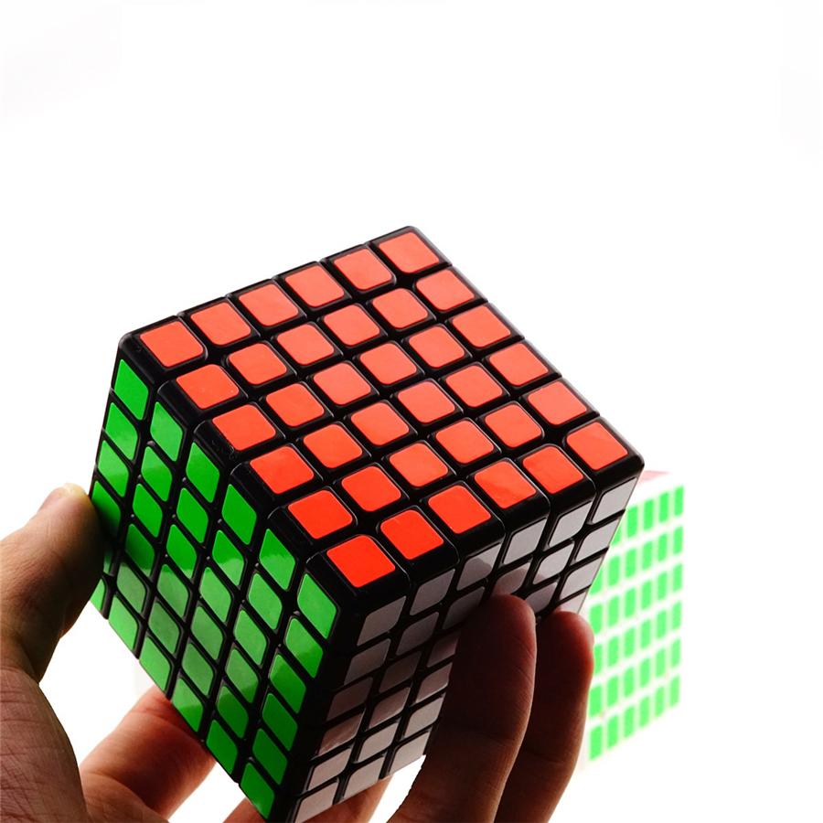 Educational Toys Puzzles Puzzle Magic Cube Strange Neocube Balls Magnetic Cube Skewb Neokub Toys For Kids 60K505(China (Mainland))