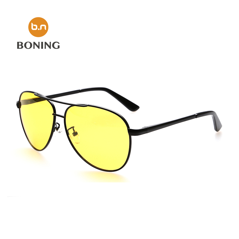 New Arrival European/American classic fashion Driving goggles eyeglass Frames for men/women,Day&night with original box NO.Y2081(China (Mainland))