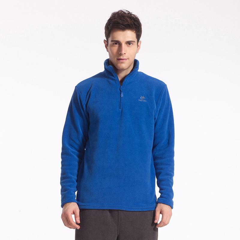 Brand New Thermal Men Fleece Outdoor Sports Style Winter