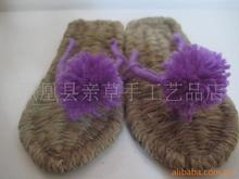 Handmade sandals slippers hemp shoes wholesale sandals fashion sandals sandals Reds