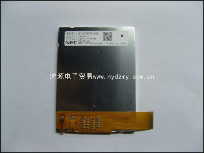 For nec 3.5 nl2432hc22-44b screen tianbao pda<br><br>Aliexpress