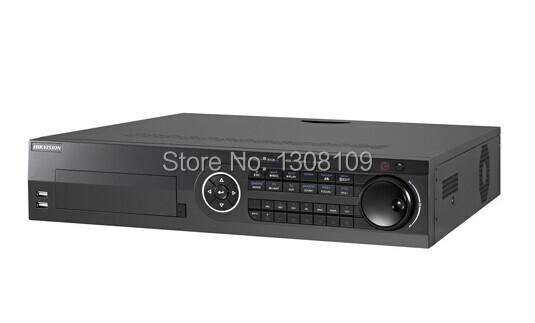 DS-8116HQHI-SH Original CCTV HIKVISION Turbo HD 1080P DVR Long transmission distance over coax cable CCTV HIKVISION DVR CCTV DVR(China (Mainland))