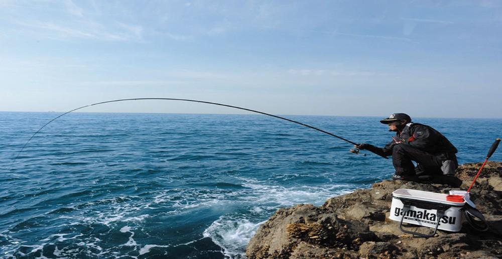 ловля на море на спиннинг
