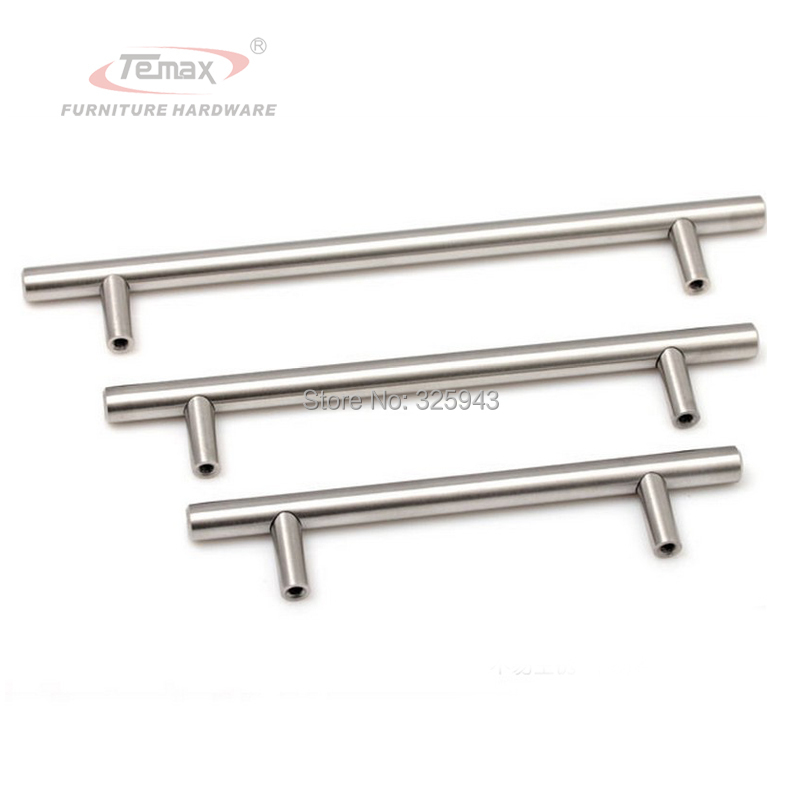 ckp brand pull brushed nickel stainless steel kitchen cabinet knobs and handles dresser drawer pulls