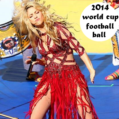 2014 Brazil Word Cup Official PU Football balls High quality anti-Slip 5# Soccer balls Brazuka/Brazuca Match Balls free shipping(China (Mainland))