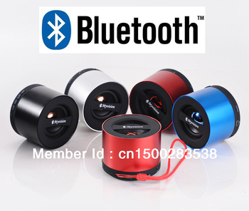2013 Classic My Vision New N9 speaker V3.0 +TFcard reader+support ipad iphone andriod  wireless creative bluetooth speakers