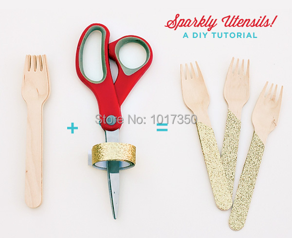 diy-glittered-forks-hwtm