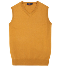Soft Wool Mens Sleeveless Sweaters High Quality Fashion Pure Colors Mens V Neck Sweater Brand Clothes Slim fit Male Vest Sweater(China (Mainland))