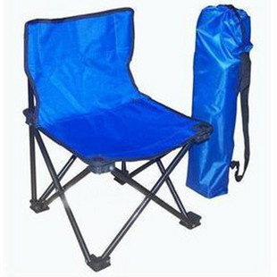 YoHere outdoor furniture 3 Size Portable Folding Oxford Antiskid Fishing Chair Beach Stool Chair With Carried Bag(China (Mainland))