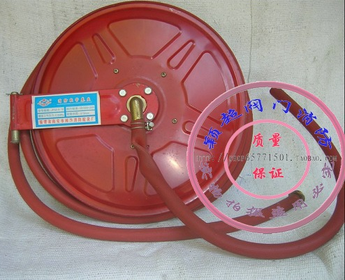 Fire hose reel JPS0.8-19 / 20(China (Mainland))